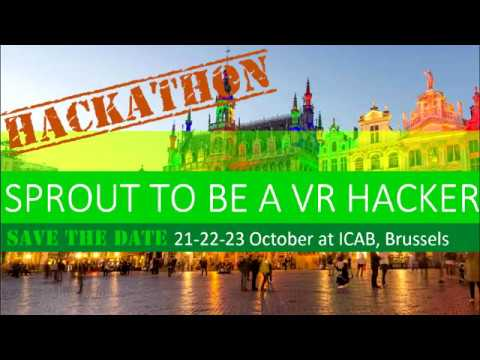 J.C - Conference: Survival Guide to medical product, B2B Brussels Hackathon