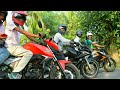 Kolkata To Bakkhali Bike Road Trip | Honda Hornet 160R | Heanry Island | Sea Beach Near Kolkata