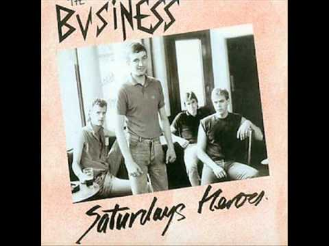 the business-harder life