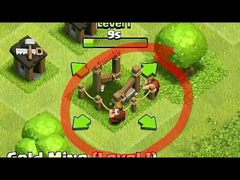 Thumbnail: How to use 2 builder in an upgrade?? in clash of clans