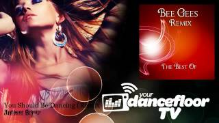Spencer Group - You Should Be Dancing - Remix Julian B. - YourDancefloorTV
