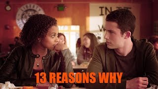 Daya - Keeping It In The Dark (Lyric video) • 13 Reasons Why | S3 Soundtrack
