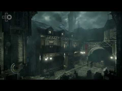 Thief PS4 Preview Interview With Eidos Montreal