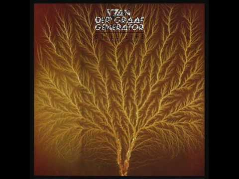 Van Der Graaf Generator - My Room (Waiting For Wonderland)