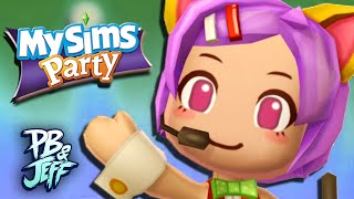 THIS IS DUMB! - MySims Party (Part 2)