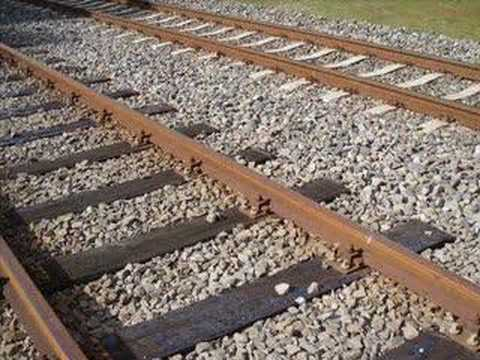 Train Electrification System (The Third Rail)