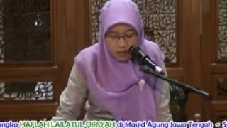 Lomba Qiroah-Qiro'ati Masjid Agung Jawa Tengah 2013