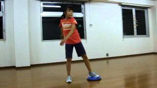 フィギュアスケート『さあふ』選手の体幹理論トレーニングの動画です。 ...