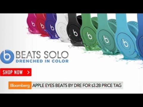 Is Beats Really Worth $3.2B Price Tag to Apple?