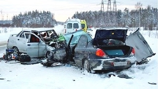 Horrible Car Crash Compilation Most Shocking Car Crashes Car Accidents