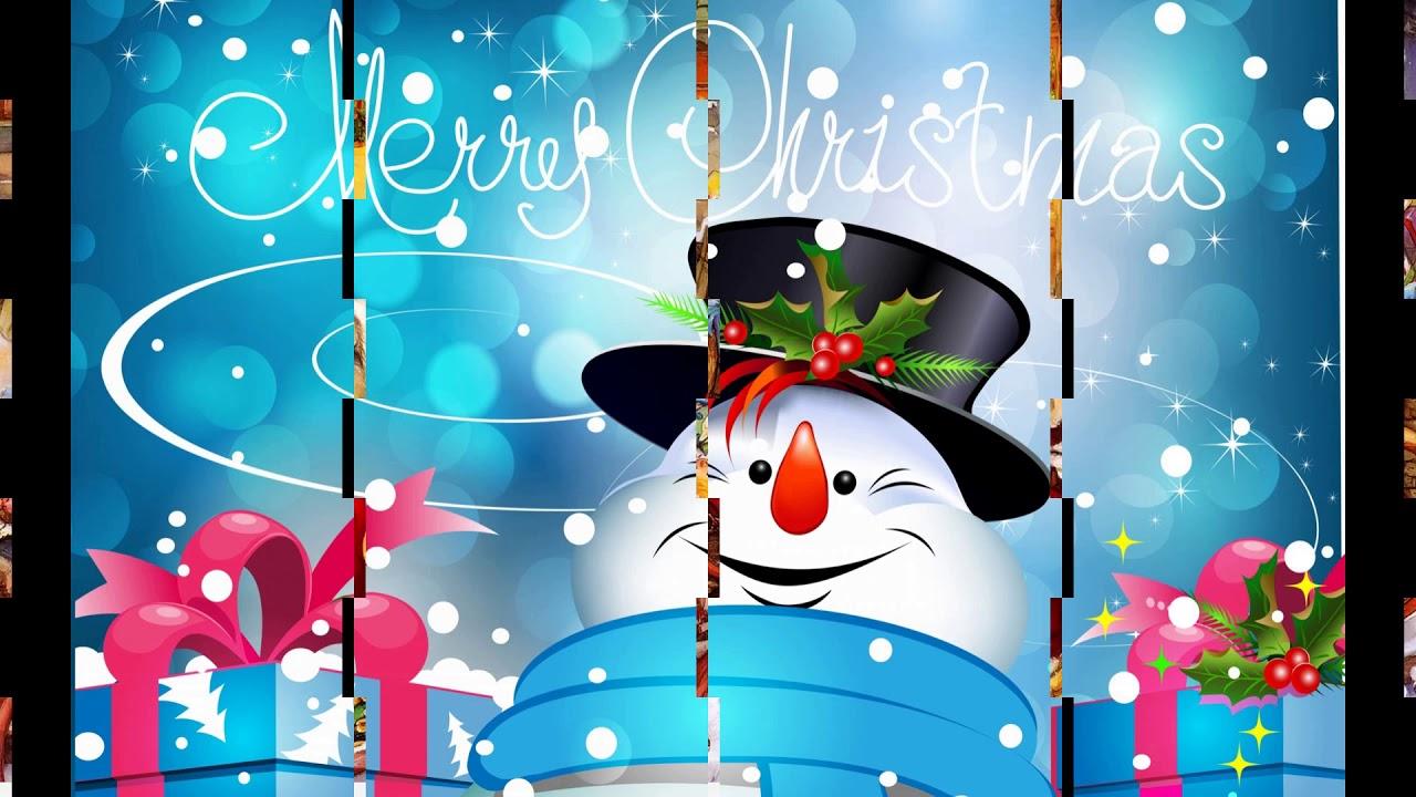 merry christmas everyone tekst