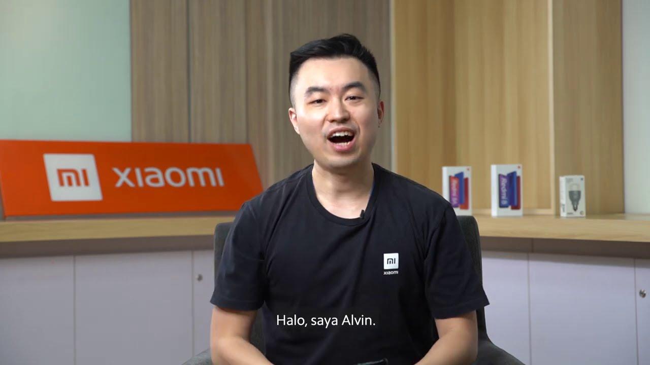 Country Director Xiaomi Indonesia Cerita tentang Mi Fans Indonesia