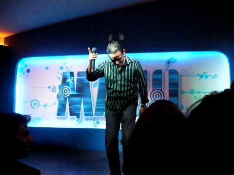 MATALAS karaoke celaya