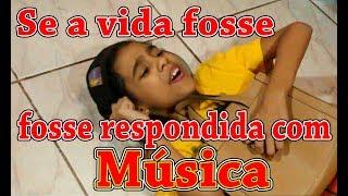 Baixar Evelyn Passos em Se a vida fosse respondida com música!!