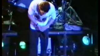Faith No More - Why Do You Bother - Live in Wellington, New Zealand 1993 - 05 - 13