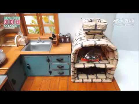 mini cocinas youtube - Mini Cocinas