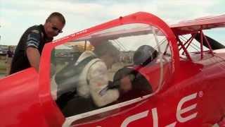 The Aviators 4: Episode 4.01 Teaser