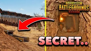 10 Things You DIDN'T Know About PUBG Mobile!! (Secrets)