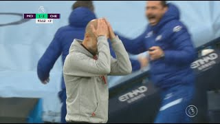 Man City vs Chelsea 1:2   Golovi sa Utakmice HD   SPORT KLUB FUDBAL