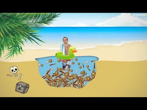 Comment sortir des sables mouvants ?