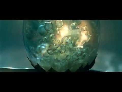 Гарри Поттер и Кубок огня песня Русалок - YouTube