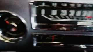 1964 Dodge '440', 440 Wedge, Red Steel Wheels, Old School Street Boss, For Sale.