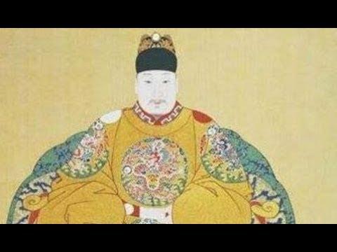 明朝並非亡於1644年!滿清皇帝和史官扯下彌天謊言,遺毒至今