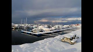 Рыбалка прогулочные суда интересные факты о Норвегии полезная информация