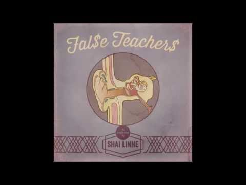 False Teachers by Shai Linne NEW SONG + Lyrics - Fal$e Teacher$