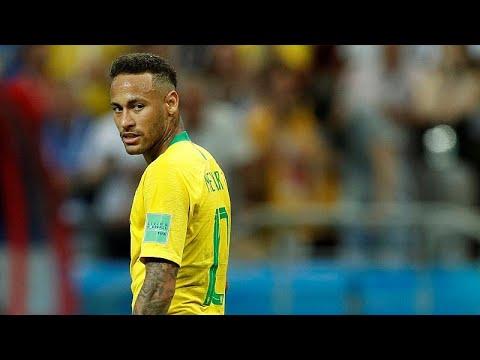euronews (en français): Neymar reste au PSG