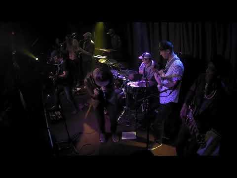 Sol Horizon, Bob Marley Tribute, Longboard Pacifica CA 2-14-20