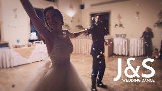 Best wedding dance 2018 J&S - A Thousand Years