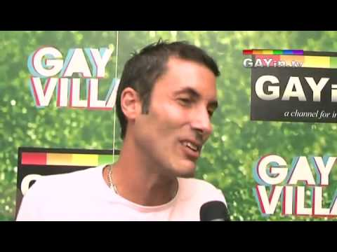 Quiiky, Toronto & Air Transat al Gay Village 2012