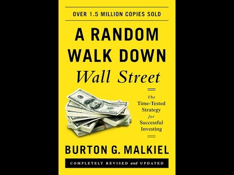 the efficient market hypothesis in a random walk down wall street a book by burton malkiel