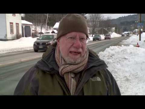 Fritz Wetherbee's New Hampshire: The Mayhew Turnpike
