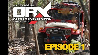 OFFROAD ORX SIX SERIES EPISODE 1