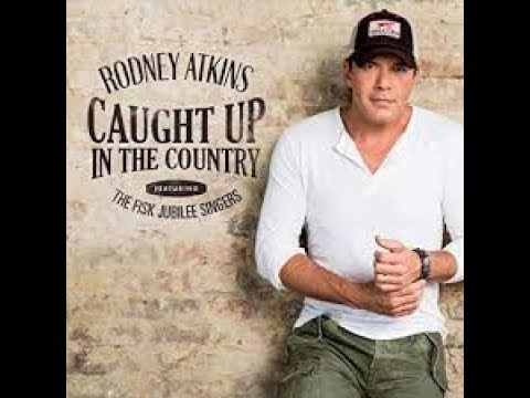 Rodney Atkins - Caught Up In The Country (Lyric Video)