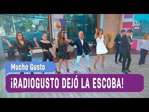 ¡Radiogusto de primavera dejó la escoba! - Mucho gusto 2017