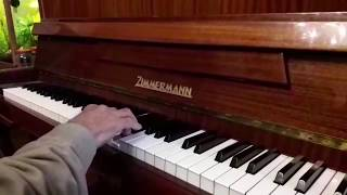 Уроки фортепиано для начинающих. Урок 4 — Игра гамм