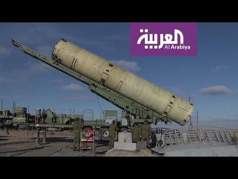 روسيا تطور طوربيدات نووية عابرة للقارات تلقائية الحركة  - نشر قبل 2 ساعة