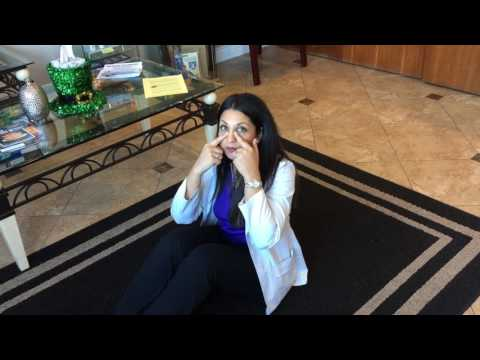 Sinus, Allergies natural chiropractic relief at home