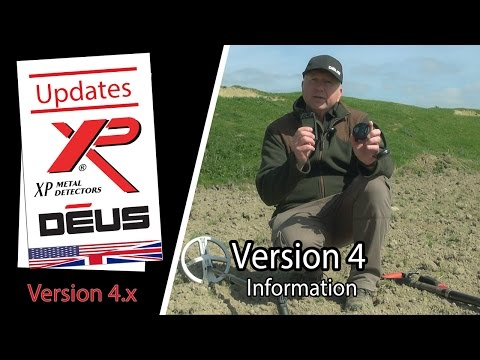 XP Deus | Version 4 information [EN]