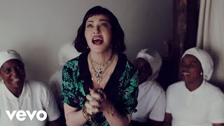 Madonna - Batuka (Official Music Video)