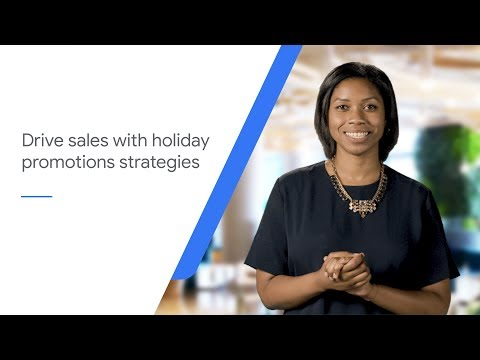 Drive sales with holiday promotion strategies