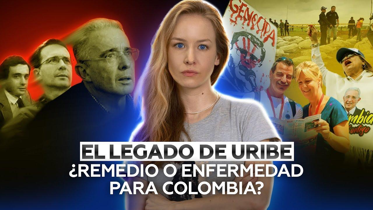 ¿Uribe a la cárcel? Corte Suprema de Colombia decreta su arresto y resurge la polarización