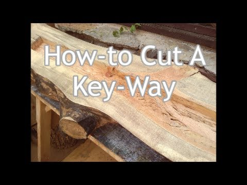 how-to-cut-a-log-mantel-key-way-by-mitchell-dillman