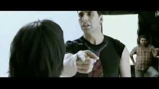 Akshay Kumar great comic performance as a special appeareance