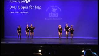 Drop It Like Its Hot - Wilfrid Laurier Competitive Dance Team