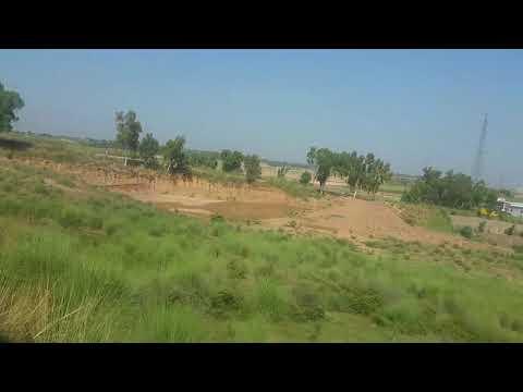 Gujranwala to Rawalpindi travel