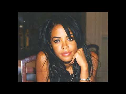 Aaliyah -  Came to Give Love Outro (Extended)
